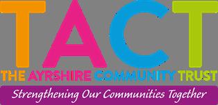 The Ayrshire Community Trust Logo